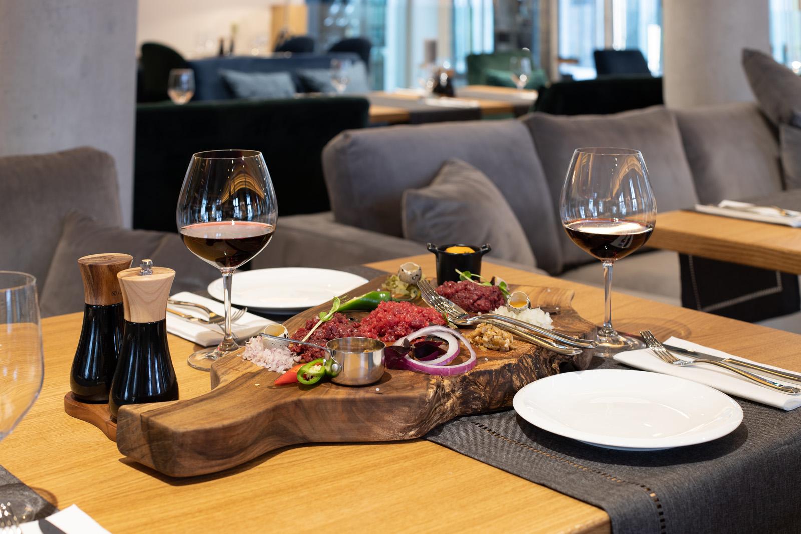 Restauracja Baczewskich Restauracja Kuchni Galicyjskiej